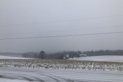 View south from Carroll Co.